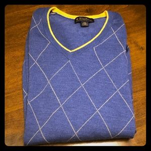⛳️Excellent Condition⛳️Brooks Brothers Sweater